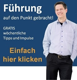 Fuehrungsimpulse